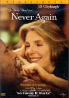 Never Again Movie