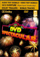 DVD Spectacular Movie