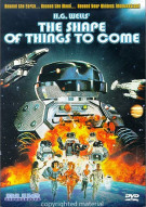 Shape Of Things To Come, The Movie