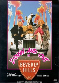 Down And Out In Beverly Hills Movie