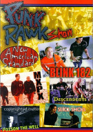 Punk Rawk Show: New American Standards Movie