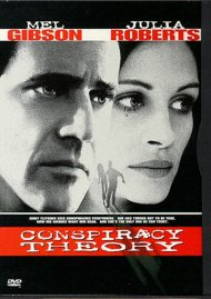 Conspiracy Theory Movie