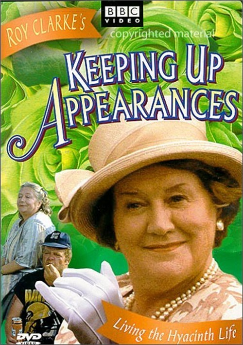 Keeping Up Appearances: Living The Hyacinth Life - Volume 7 Movie