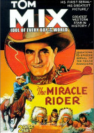 Miracle Rider, The Movie