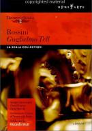 Rossini: Guglielmo Tell Movie