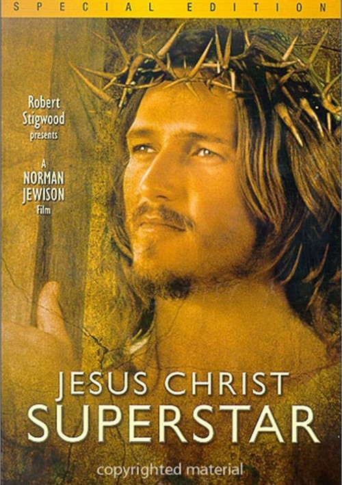 Jesus Christ Superstar: Special Edition Movie