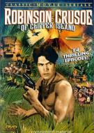 Robinson Crusoe Of The Clipper Island (Alpha) Movie