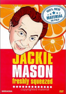 Jackie Mason: Freshly Squeezed Movie