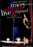 Tracey Ullman: Live And Exposed Movie
