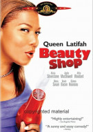 Beauty Shop Movie