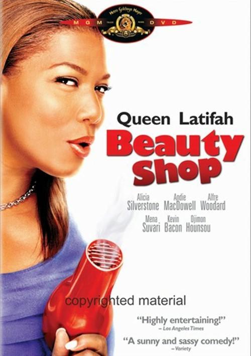 Beauty Shop Movie