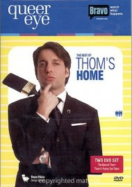 Queer Eye: The Best Of Thoms Home Movie