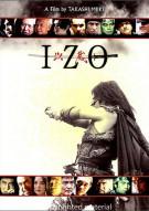 Izo: Special Edition Movie