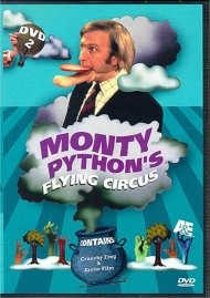 Monty Pythons Flying Circus: DVD 2 Movie
