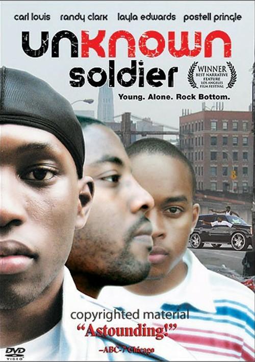 Unknown Soldier Movie
