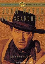 Searchers, The: Ultimate Collectors Edition Movie