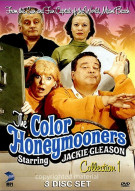 Color Honeymooners, The: Collection 1 Movie