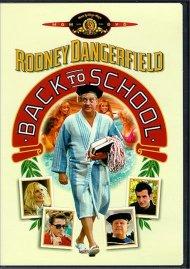 Back To School Movie