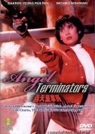 Angel Terminators Movie