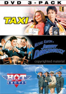 Quickhumor 3 Pack Movie