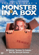 Monster In A Box Movie