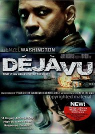 Deja Vu Movie