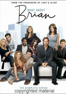 What About Brian: The Complete Series Movie