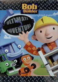 Bob The Builder: Bobs Ultimate Adventure Collection Movie
