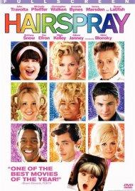 Hairspray (Fullscreen) Movie