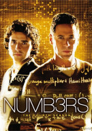 Numb3rs: The Complete Fourth Season Movie