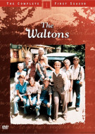 Waltons, The: The Complete Seasons 1 - 7 Movie