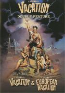 National Lampoons Vacation: Special Edition / National Lampoons European Vacation (Double Feature) Movie