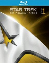 Star Trek: The Original Series - Season 1 Blu-ray