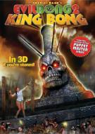 Evil Bong 2: King Bong Movie