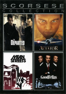 Scorsese Collection Movie