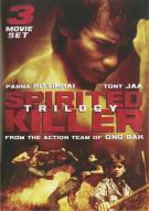 Spirited Killer Trilogy Movie