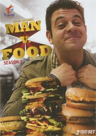 Man V. Food: Season One Movie