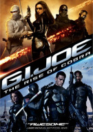 G.I. Joe: The Rise Of Cobra Movie