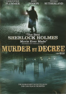 Murder By Decree Movie