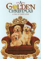 Golden Christmas, A Movie
