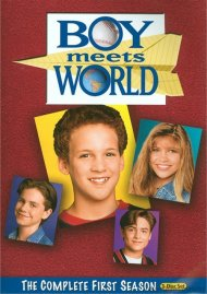 Boy Meets World: The Complete First Season Movie