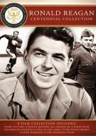 Ronald Reagan: Centennial Collection Movie