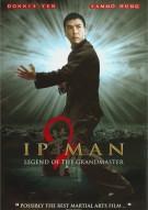 IP Man 2: Legend Of The Grandmaster Movie