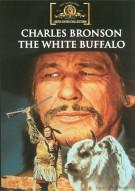 White Buffalo, The Movie