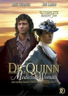 Dr. Quinn Medicine Woman: The Complete Season One (Repackage) Movie