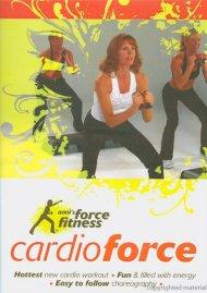 Annis  Fitness: Cardio  Movie