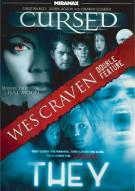 Wes Craven Double Feature Movie