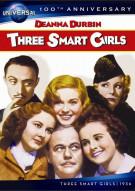 Three Smart Girls Movie