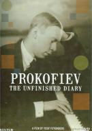 Prokofiev: The Unfinished Diary Movie