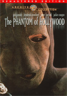 Phantom Of Hollywood, The Movie